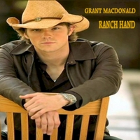 Grant MacDonald | Ranch Hand