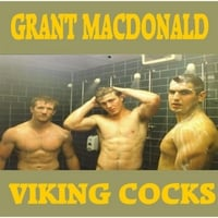 Grant Macdonald | Viking Cocks