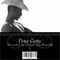 Grant MACDONALD | Peter Getty