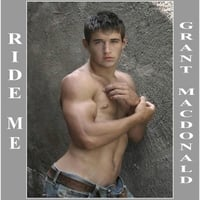 Grant MacDonald | Ride Me