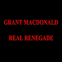 Grant Macdonald | Real Renegade