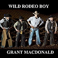 Grant MACDONALD | Wild Rodeo Boy