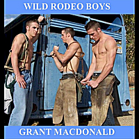 Grant Macdonald | Wild Rodeo Boys