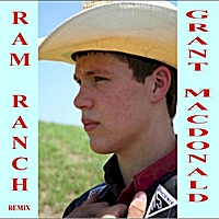 Grant MacDonald | Ram Ranch (Remix)