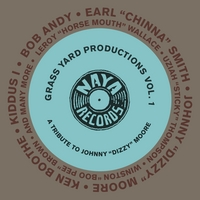 Various Artists | Grass Yard Productions, Vol. 1