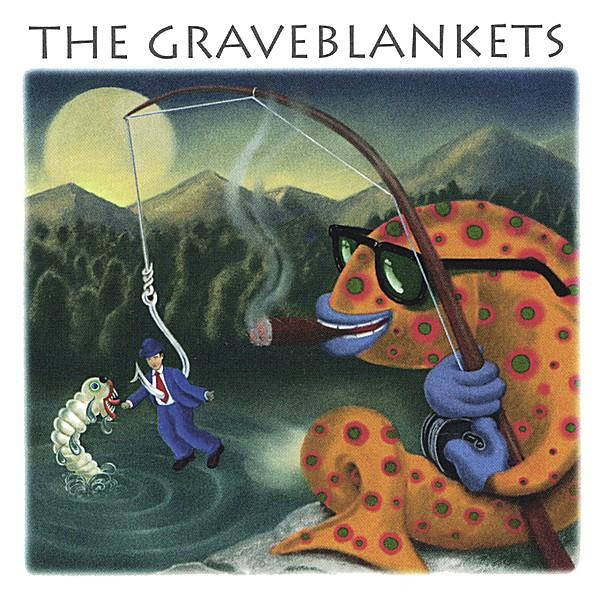 The Graveblankets - Apple Plum Blood Pudding