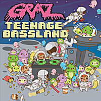 Graz | Teenage Bassland