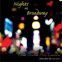 Great American Music Experience | Nights On Broadway