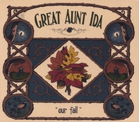 Great Aunt Ida | Our Fall
