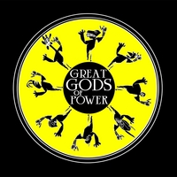 Great Gods of Power | Great Gods of Power - EP
