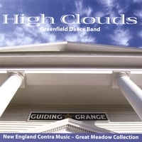 Greenfield Dance Band | High Clouds
