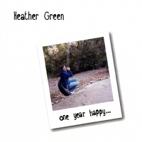 Heather Green | One Year Happy