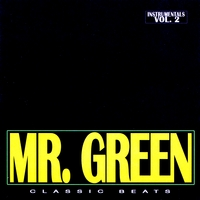 Mr. Green | Classic Beats, Vol. 2