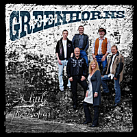 Greenhorns | A Little Piece of Us