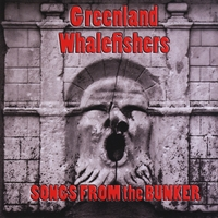 Greenland Whalefishers | SONGS FROM the BUNKER