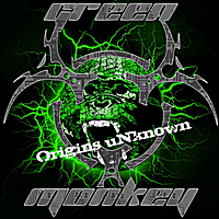 Green Monkey | Origins Unknown