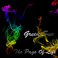 Green Sun | The Page of Life