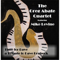 Greg Abate Quartet | Time for Dave