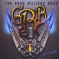 The Greg Billings Band | Do-Overs