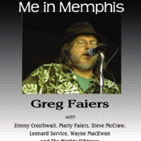 Greg Faiers | Me in Memphis