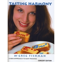 Greg Fishman | Tasting Harmony - A New Approach to Ear Training
