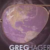Greg Hager | Rose Colored Glasses