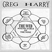 Greg Harry | The Web