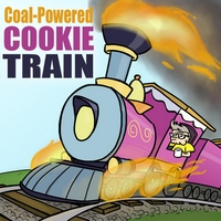 Greg Hoffman | Coal-Powered Cookie Train