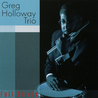 Greg Holloway | Full Circle