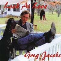 Greg Jacobs | Look At Love