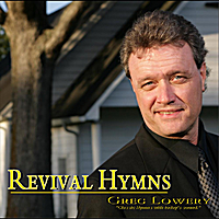Greg Lowery : Revival Hymns