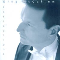 Greg McCallum | Reflections