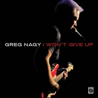 Greg  Nagy | I Won't Give Up