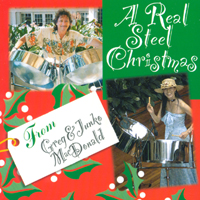 Greg & Junko MacDonald | A Real Steel Christmas