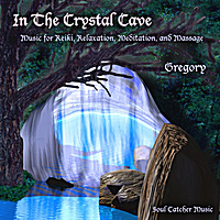 Gregory | In the Crystal Cave