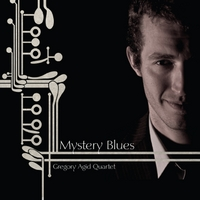 Gregory Agid Quartet | Mystery Blues