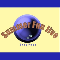 Greg Page | Summer Fun Jive
