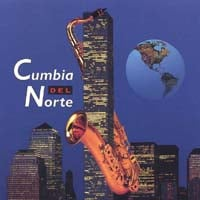 Greg Ribot &Cumbia del Norte | The International Conspiracy