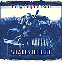 Greg Stephenson | Shades of Blue