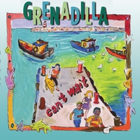 Grenadilla | Can't Wait