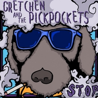 Gretchen and the Pickpockets | Stop