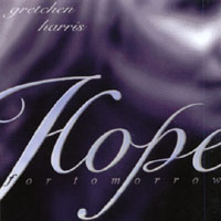 Gretchen Harris | Hope for Tomorrow