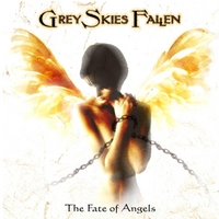 Grey Skies Fallen | The Fate of Angels