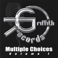Griffith Records | Griffith Records Multiple Choices Volume 1