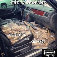 Grime Lord | The Last Stand: Shoot Back or Get Shot