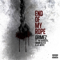 Grimez | End of My Rope