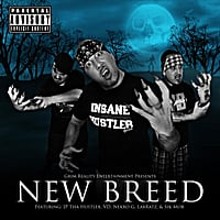 Grim Reality Entertainment | New Breed