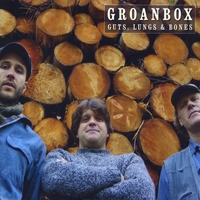 Groanbox | Guts, Lungs & Bones