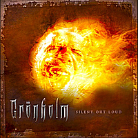 Gronholm | Silent Out Loud
