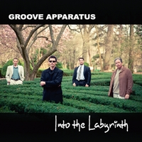 Groove Apparatus | Into the Labyrinth